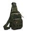 miniature 41 - Mens Backpack Molle Tactical Sling Chest Pack Shoulder Bag Outdoor Hiking Travel