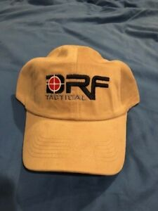 Details about DFT Tactical Tan Tactical Baseball Cap