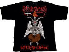 POSSESSED - Satans Curse - T-Shirt - Größe Size XXL - Neu