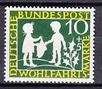 BRD 1959 Mi. Nr. 323 Postfrisch LUXUS!!!