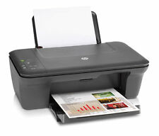 HP DRUCKER DESKJET 2050 ALL IN ONE CH350B SCANNER KOPIERER USB