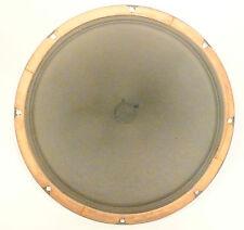 "vintage* TRUETONE D1835 TUBE RADIO part:  12"" MAGNET SPEAKER - 3 OHMS - WORKING"