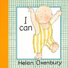 I Can 9781564025470 by Helen Oxenbury Board Book