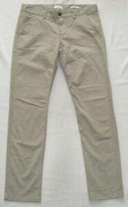 EDC-Brand-Esprit-Herren-Jeans-W31-L32-Chino-Slim-Fit-31-32-Zustand-Wie-Neu