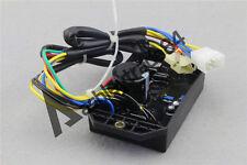 Voltage Regulator 5KW AVR KI-DAVR-50S For KIPOR Single Phase Diesel Generator