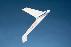 Wolverine Rocketry Sparrow Boost Glider NIB