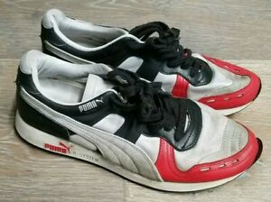 System Sneakers Trainers Mens SZ 9