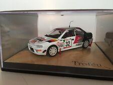1:43 Trofeu 609 SUBARU IMPREZA 22B WRC RALLY FUJITSUBO