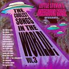 The Coolest Songs in the World, Vol. 3 by Various Artists (CD, Oct-2007, Wicked Cool)
