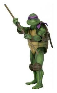 Teenage Mutant Ninja Turtles Actionfigur 1/4 Donatello 42 cm - NECA