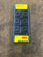 Sandvik Cnmg 431 Pm 4315 Carbide Inserts Lot Of 10pcs