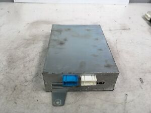 L322 Range Rover Vogue HSE Entertainment System Module LEAR YIL000022