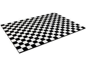 Diorama-Damiers-noir-Black-checkerboard-1-43eme-43-1-F-001