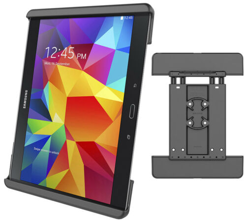 RAM Mount Aircraft Tab-Tite Holder Samsung Galaxy Tab 4 10.1 ...