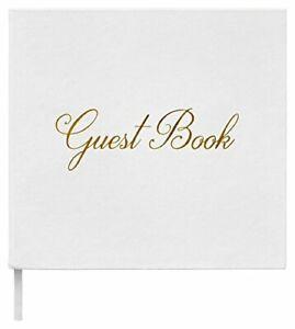 Libro Degli Ospiti matrimonio - Battesimo - Comunione - Baby shower -...