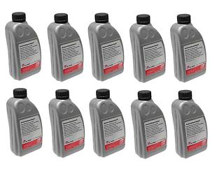 Details about BMW Atf Auto Transmission Fluid 10 Liter Febi GA6HP19Z e60  e63 e65 e66 new