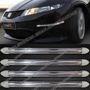 Per Mitsubishi Eclipse 2 front spoiler labbro FRONT Grembiule labbro anteriore approccio FRONT