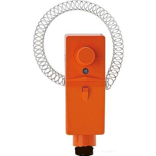 Anlegethermostat Thermostat BRC I 20-90°C  innenliegende Verstellung