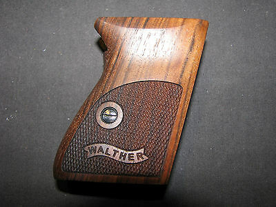 Made PPKS Walther PPKS PPK//S Noyer pistolet Grips Oak Tree chkd//ENG Design F//U.S