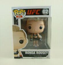 Vinyl Funko Vinyl WWE #2 Ronda Rousey Pop
