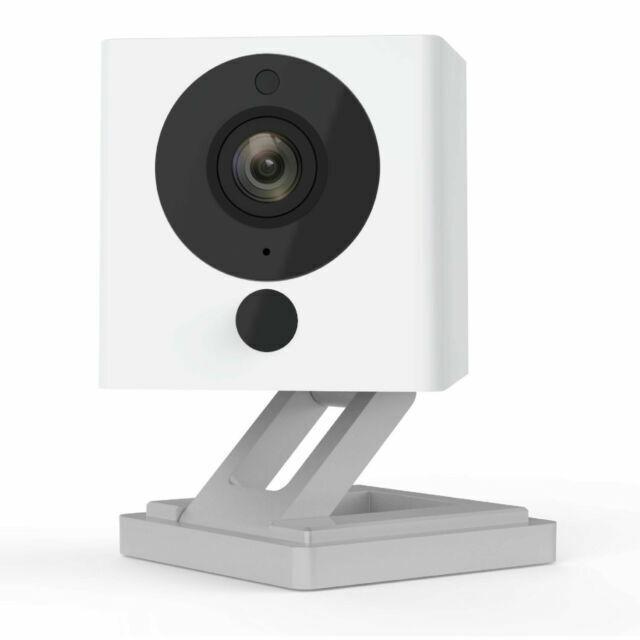 WYZE CAM V2 WYZEC2 1080p HD 32GB Wi-Fi Indoor Smart Home Ale