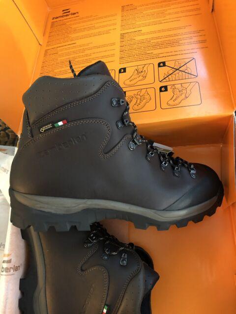 406c61329f1 Men's Zamberlan Haka RR GTX GORETEX boot 10.5 US NEW