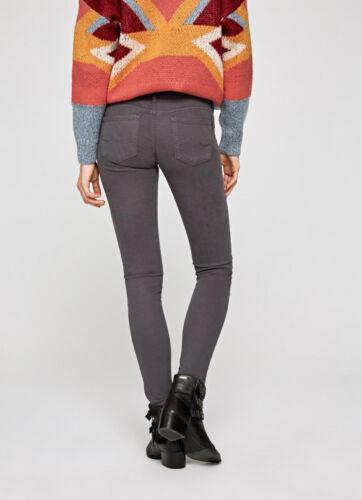 SOHO Deep Grey Pepe Jeans