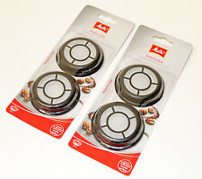Melitta pernament Caffè Senseo pad, filtro (pacco doppio) mel6540203x2