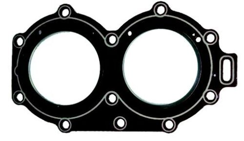 CYLINDER HEAD GASKET YAMAHA OUTBOARD 30 HP 2 STROKE 30A Repl 689-11181-00