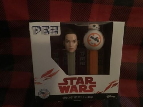 Star Wars Pez Dispenser