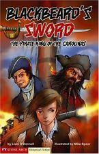Blackbeards Sword: The Pirate King of the Carolin