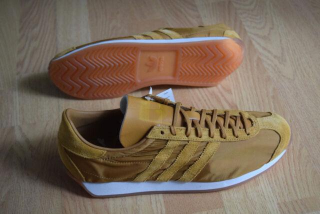 Adidas Pays Og 42 46 Vintage Oslo Sl la Baskets ROM S32109