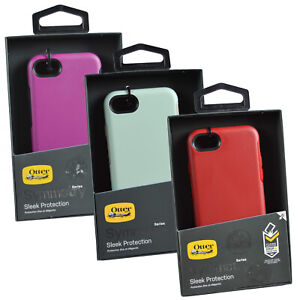 Genuine-OtterBox-Symmetry-Rugged-Anti-Shock-Dual-Layer-Case-Cover-For-iPhone-7-8