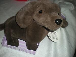 Dandee Dandee Walmart Plush Brown New Dog Puppy Chihuahua Dachsund 8