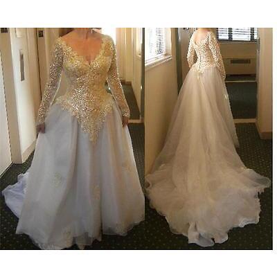 Jessica mcclintock wedding dress 1995 2017