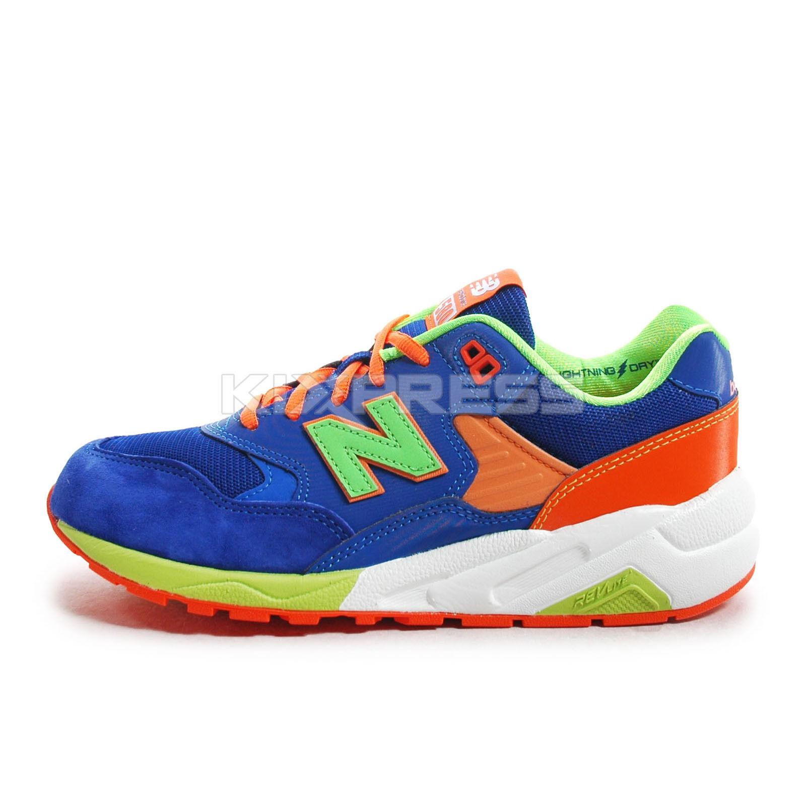 New Balance MRT530 Classic  Running Cobalt blu  arancia  per poco costoso