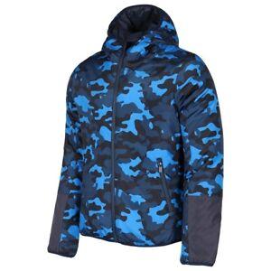 Ps 28276 Internazionale Inter Giacca Uomo Softshell Imbottita Abbigliamento Fc qBSgwq