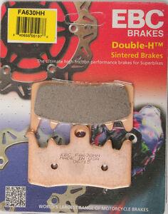 EBC-Double-H-HH-Sintered-Superbike-Brake-Pads-One-Pair-FA630HH