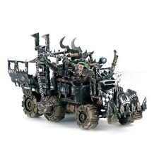Warhammer 40K Ork Trukk  NEW