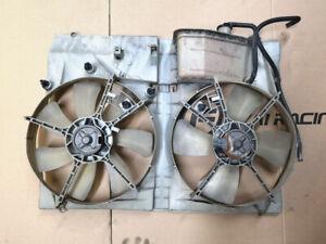 Toyota-Alphard-10-Series-Cooling-Fan