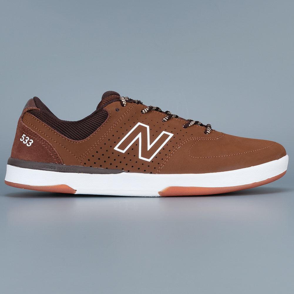Numeric para hombre tamaño NM533 D New Balance US-Pick tamaño hombre /color. 2fa27c