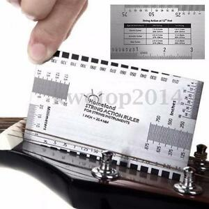 Guitar-String-Action-Gauge-Ruler-Guide-Setup-and-Bass-Luthier-Measuring-Tools