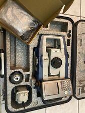 Sokkia Sx 105t Reflector Less Robotic Total Station Amp Rc Pr5 Remote