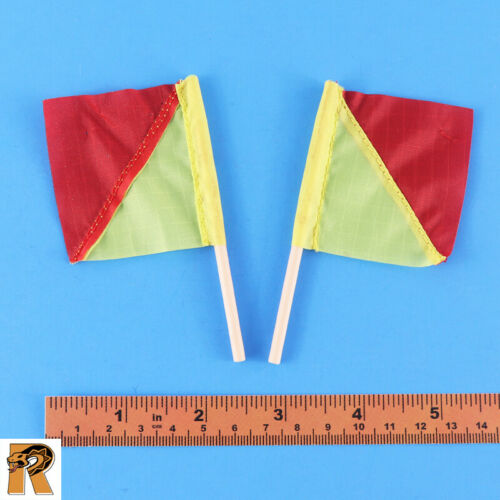 1//6 Scale 35th Action Sailor GI JOE Action Figures Signal Flags