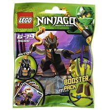 9556 BYTAR booster pack lego legos NEW ninjago NISB ninja mini figure minifig