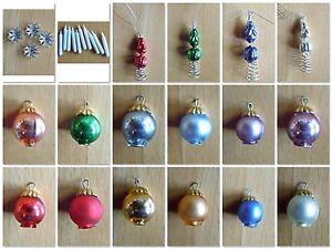 Mini Christbaumkugeln.Details Zu Miniaturen Puppenstubenzubehor Mini Christbaumkugeln Weihnachtsschmuck Spielzeug