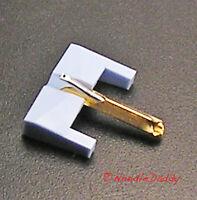 Nsm Wurlitzer Jukebox Needle Stylus For Nsm 224107 With Shure M17 Mc17 4749-d7