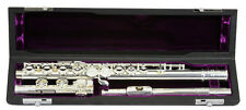 NEW Trevor James Cantabile Silver Headjoint Flute  FREE 2 year service
