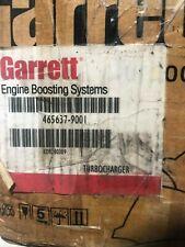 Garrett John Deere Factory Rebuilt Turbo Model T04e48 Agricultural 81l T04e48