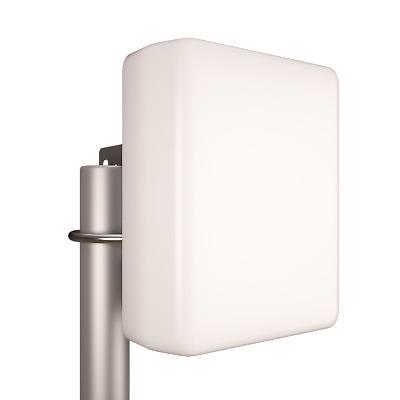 Directional V:19° 16dBi with Radome Outdoor Yagi WiFi 5.8Ghz Antenna H:19°